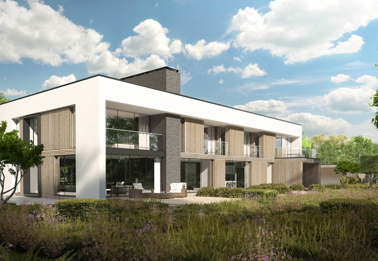 10 000 sq ft house in farnham wins planning re format for 10000 square feet house
